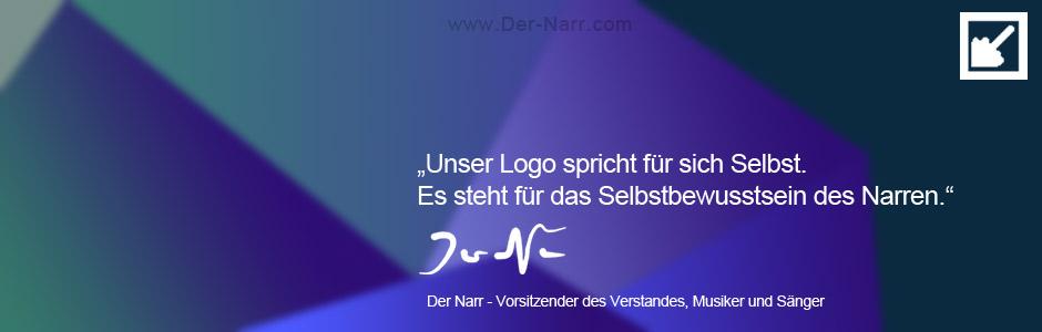 Das-logo-der-narr