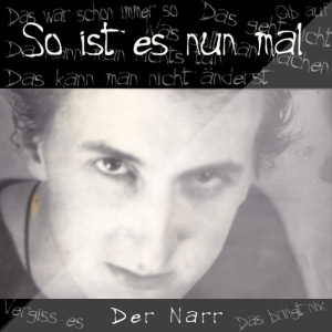 Nunmal-der-narr